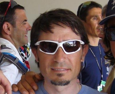 Enrique Biker MTB