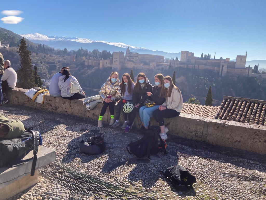 Ruta EBIKE | Mirador de San Nicolás